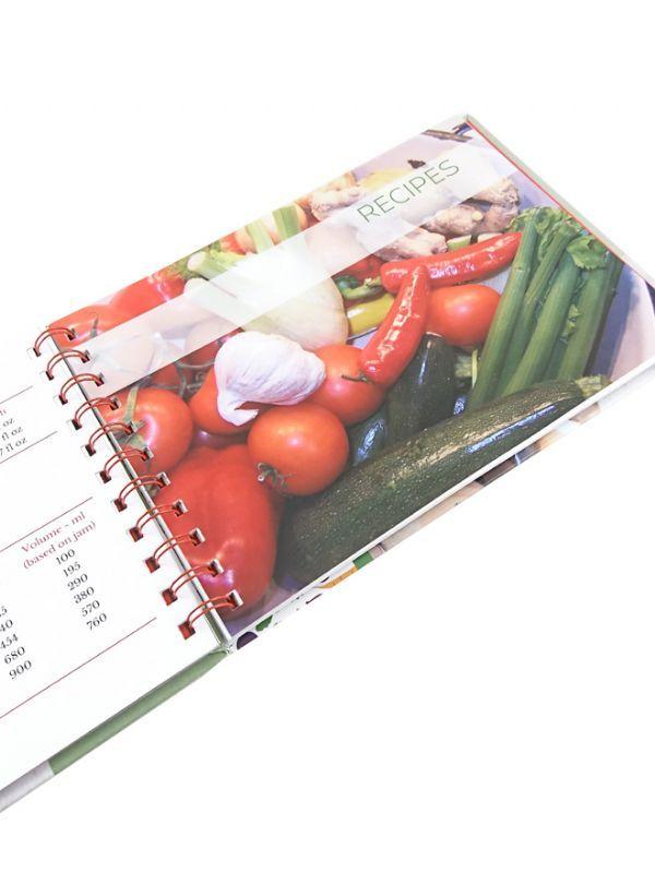Rosie's Book of Chutney Recipes 3