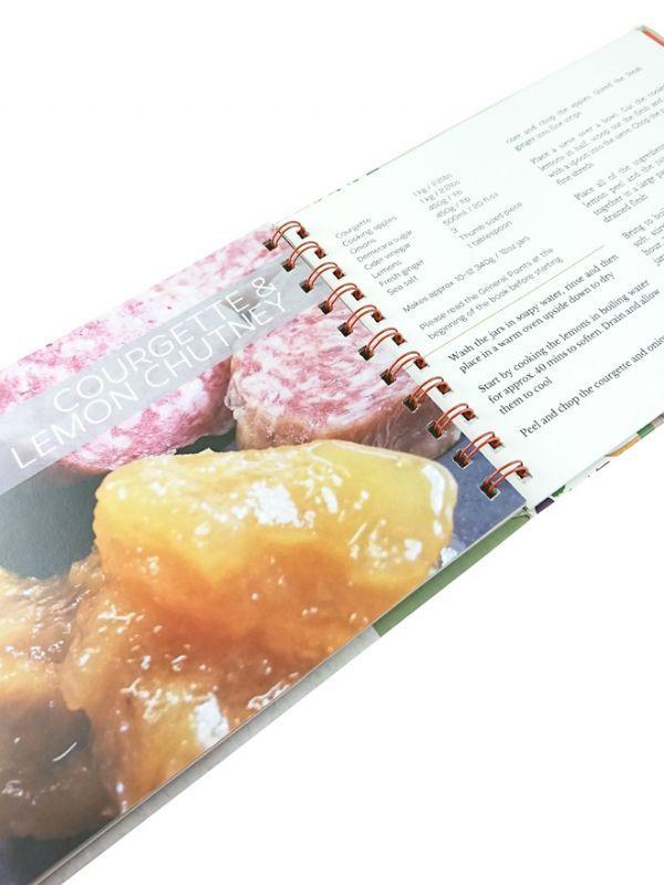 Rosie's Book of Chutney Recipes 4