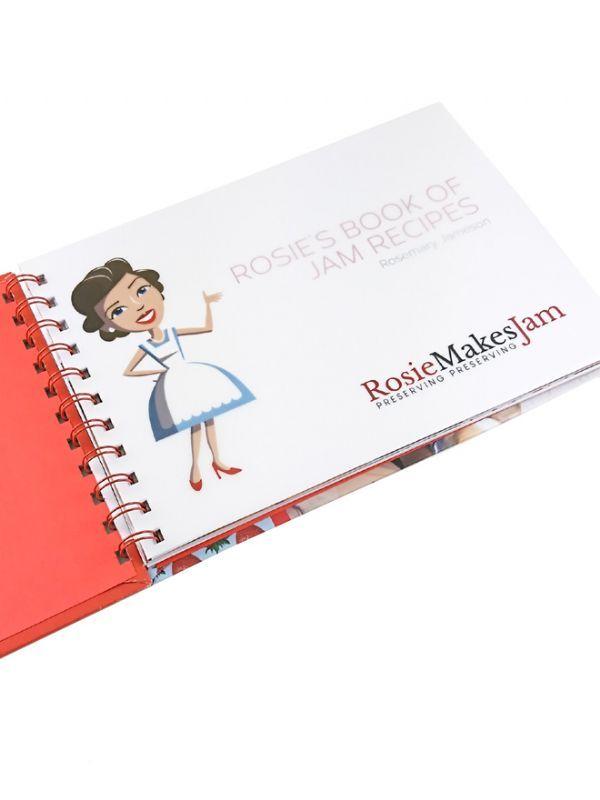Rosie's Book of Jam Recipes 2