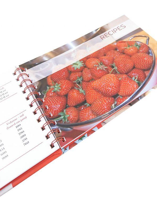 Rosie's Book of Jam Recipes 4