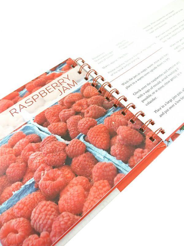 Rosie's Book of Jam Recipes 5