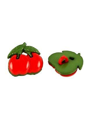 Love jam jars | E Cherry Button