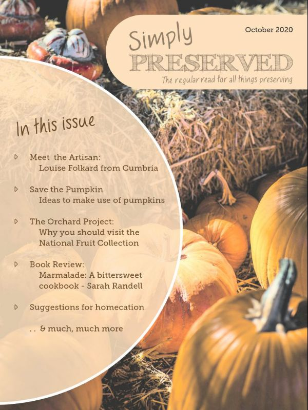 Simply Preserved Magazine - Issue 12