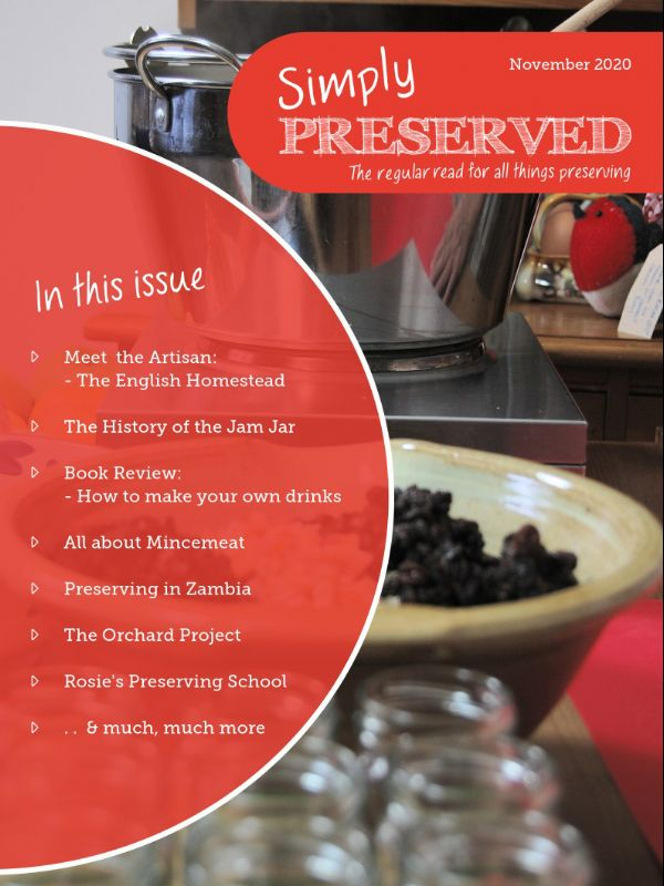 Simply Preserved Magazine - Issue 13
