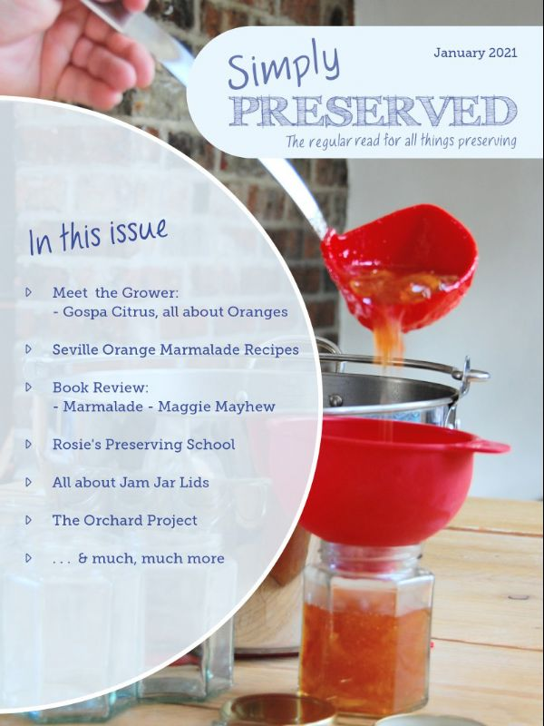 Simply Preserved Magazine - Issue 14