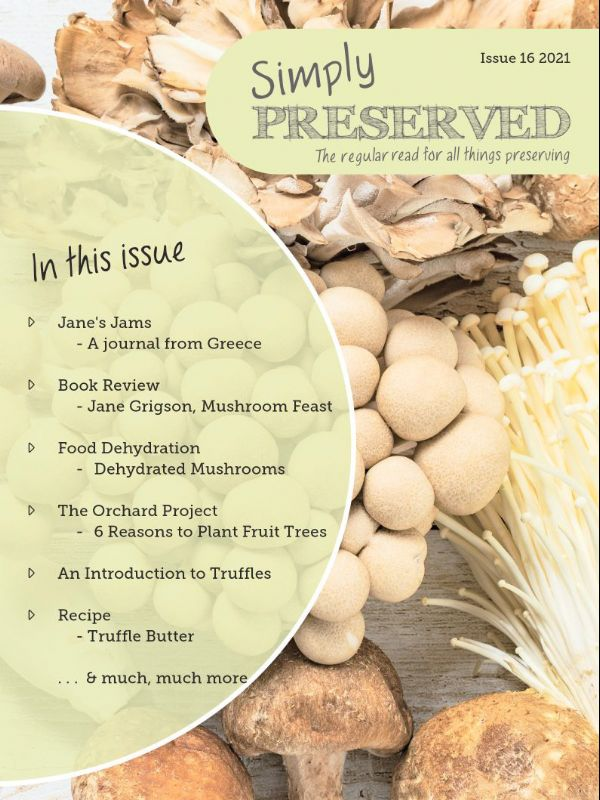 Simply Preserved Magazine - Issue 16