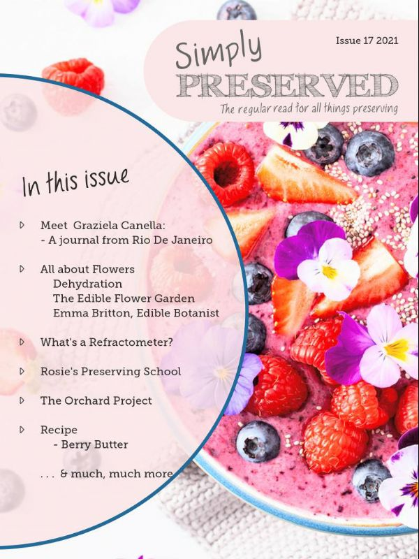 Simply Preserved Magazine - Issue 17