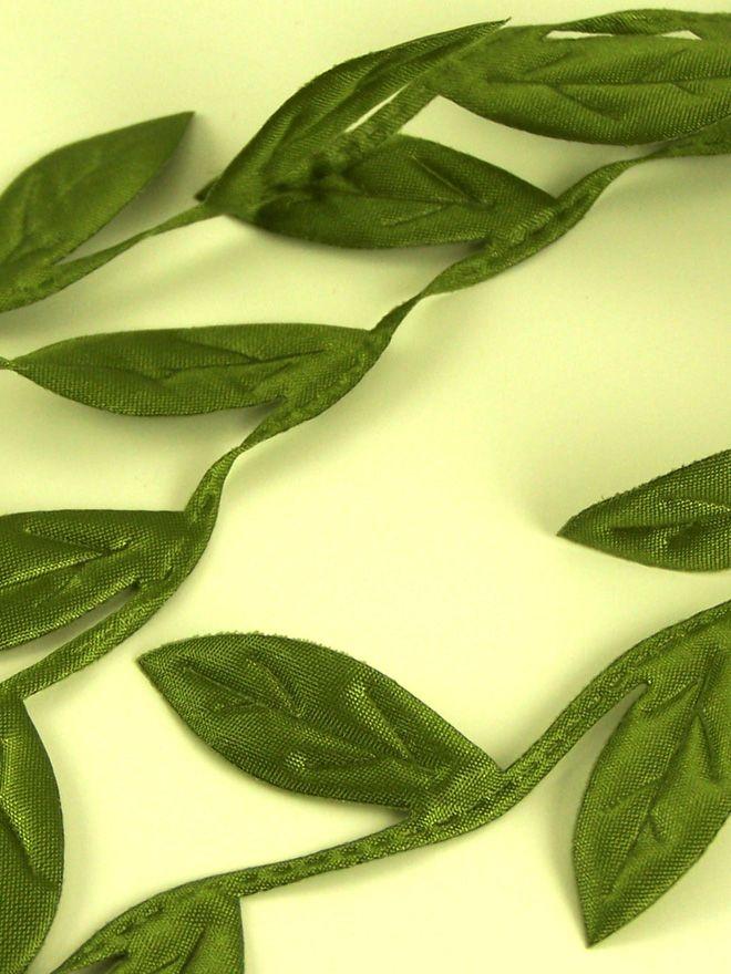 Moss Leaf Trim 50cm