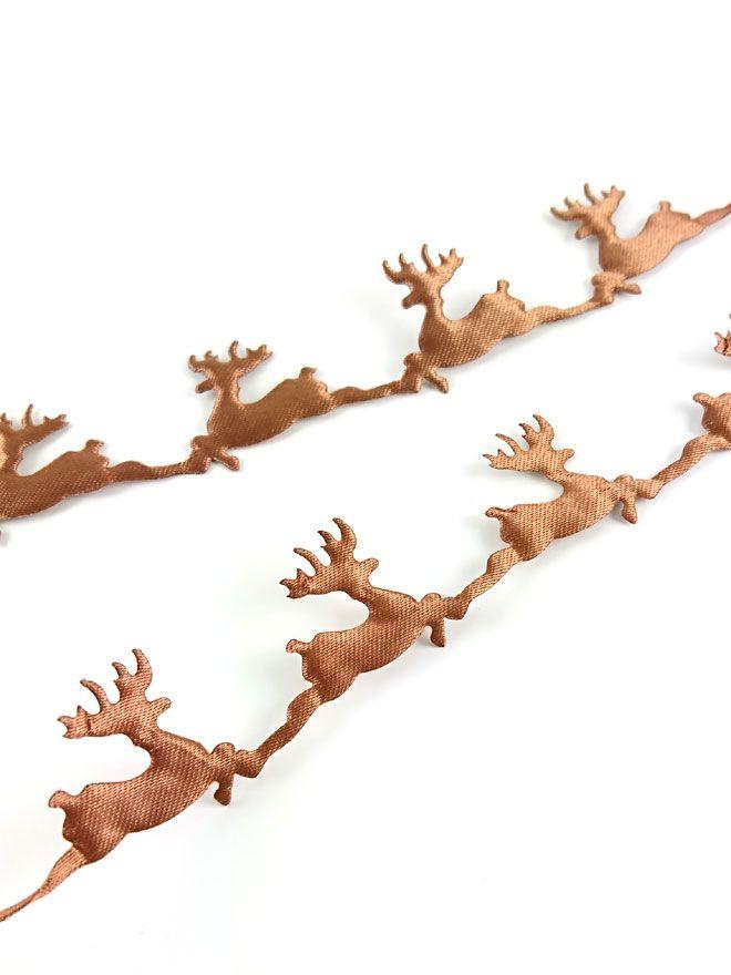 Reindeer Trim 50cm