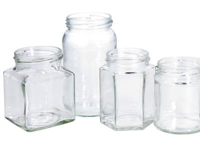 Love jam jars | Glass Jam Jars Glass Jam Jars & Bottles for sale from UK stock for Artisan producers or active home preservers.