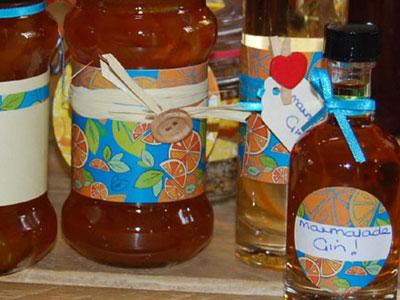 Love jam jars | Mixed Citrus