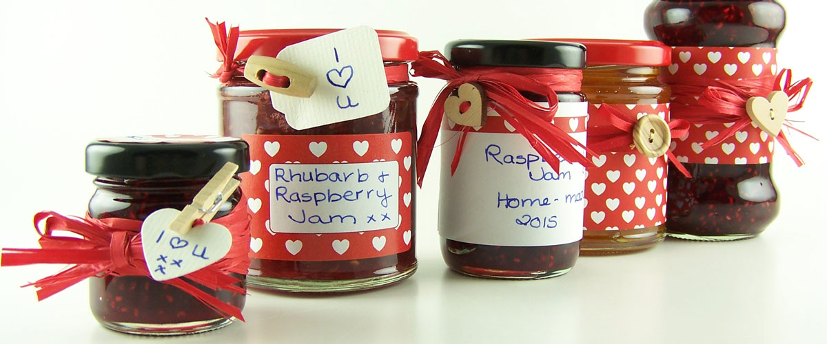 Rosie's Pantry Collection