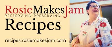 Rosie Makes Jam
