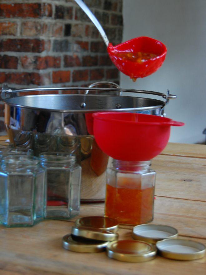 Online Webinar Workshop - Myth-busting Marmalade